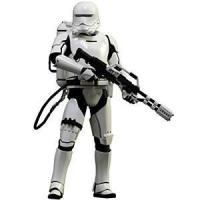 Wholesale Hot Toys Star Wars The Force Awakens First Order Flametrooper from china suppliers