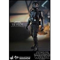 Wholesale Hot Toys Star Wars Force Awakens First Order TIE Pilot 1:6 from china suppliers