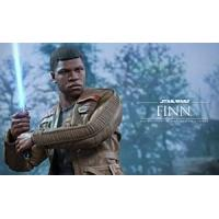 Wholesale Hot Toys Star Wars the Force Awakens Finn 6th Scale AF from china suppliers