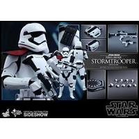 Wholesale Hot Toys Star Wars The Force Awakens Stormtrooper Officer Action Figure from china suppliers
