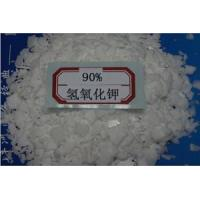 Chemicals Potassium Hydroxide 90% & 95%