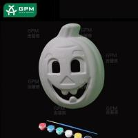 Wholesale Halloween Mask (Pumpkin) from china suppliers