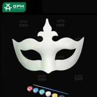 Wholesale DIY Painting Party Face Mask(Crown) from china suppliers