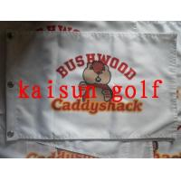 Wholesale golf pin flags from china suppliers