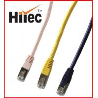 Wholesale FTP Cat5e Cable from china suppliers