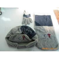 The scarf hat gloves suite ZH-6