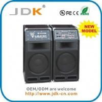 Wholesale WAS-122 speaker single horn more than 8 inch from china suppliers