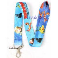 Wholesale 2016622112218How to Train Your Dragon Cartoon Lanyard Blue from china suppliers