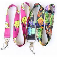 Wholesale 2016622113912Plants vs. Zombies Game Pattern Lanyard from china suppliers