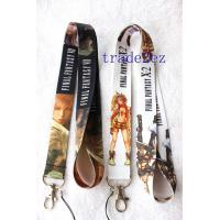 Wholesale 2016622114315Final Fantasy Anime Game Style Lanyard from china suppliers