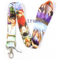 Wholesale 2016622113723YuYu Hakusho Anime Lanyard Multicolor from china suppliers