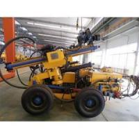 Wholesale KQG-150 drilling rig Underground trackless equipment from china suppliers