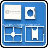 China metal stamped PCB shield can on sale