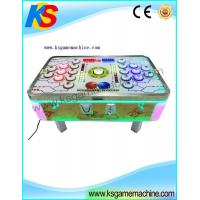 Wholesale Naughty Beans Ticket Redemption Game Machine from china suppliers
