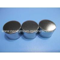 Wholesale N35 N38 N40 Permanent Disc Neodymium Magnet For Speakers from china suppliers