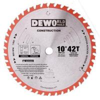China Construction Mitre/Table Saw Blades on sale