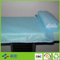 Wholesale disposable bedsheet from china suppliers