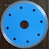 Wholesale Super thin Turbo Blades For Marble and Quartz Item:BVSB-016 from china suppliers