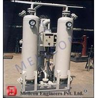 China Heatless Compressed Air Dryer on sale