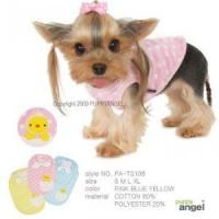 Wholesale Puppy Angel Dotty Chick Yellow last remaining 50% OFF from china suppliers