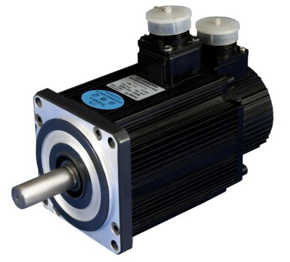 high speed servo motor 110st m4030 of thankingmotor