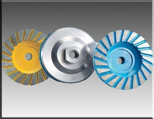Cup Grinding Stone Wheel Of Item 47192319