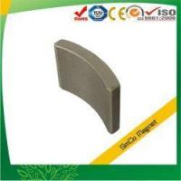 Wholesale Permanent SmCo Magnet Arc from china suppliers