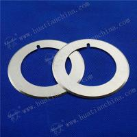 Wholesale Tungsten Carbide Slitter Knives from china suppliers
