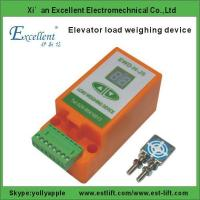 Wholesale EWD-H-J5 Elevator parts load weighting device /load cell from china suppliers