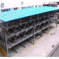 China Mechanical parking equipment 4 layers puzzle car parking systems ...