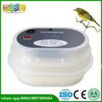Superior quality poultry egg incubator price