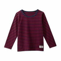 Wholesale 100% Cotton Pre-Dyed Striped T-Shirt from china suppliers