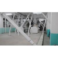 Soybean Peeling and Milling Project