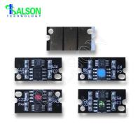 Wholesale Compatible Chip for Konica Minolta 1600F from china suppliers