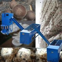 Wholesale shiitake mushroom production line from china suppliers