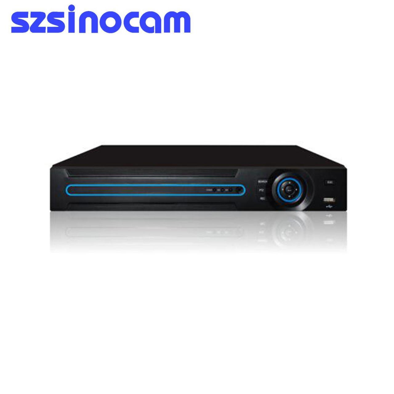 AHD / DVR NVR Network Video Recorder 4channel 1 x 4TB HDD wi DigitalVideoRecord