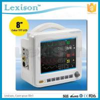 Wholesale Cheapest Portable Multi-parameter Patient Monitor PPM-Y8000F from china suppliers