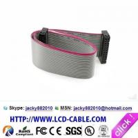 Wholesale 26p flex ribbon cable flat ribbon cable assemblies from china suppliers