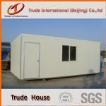 Wholesale Steel building flat pack container house from china suppliers