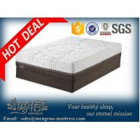 Wholesale factory price mattress memory foam organic cotton mattres from china suppliers