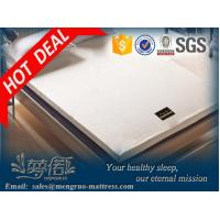 Wholesale roll packed super soft comfort mattress memory foam topper from china suppliers