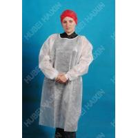 PP+PE Surgical Gown (white)