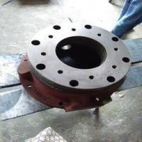 dome valve for powder dealing system,high sealing