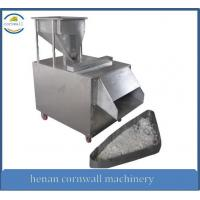 Wholesale Food Dryer Machine almond nut slicer from china suppliers