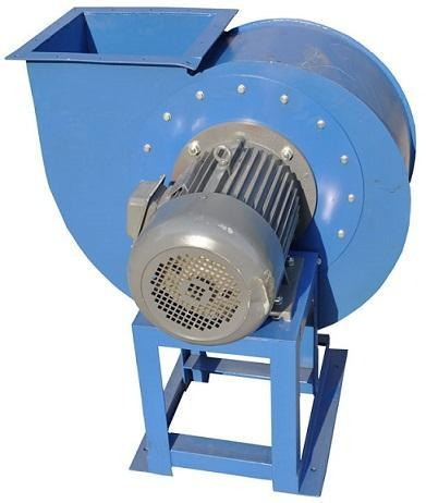 Fan motor for spray booth of item 47095725 for Paint booth fan motor