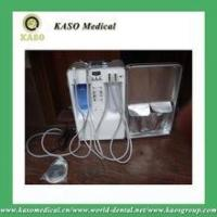 Wholesale Dental Unit KASO Medical Dental unit KS-DLX102 B luxury dental chair price/dental equipment with CE from china suppliers