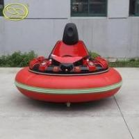 Wholesale New design colorful kids bumper car for sale from china suppliers