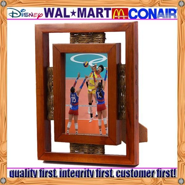 Wooden craft photo frame of 16309960 for Craft picture frames bulk