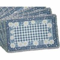 China Linen Placemat on sale