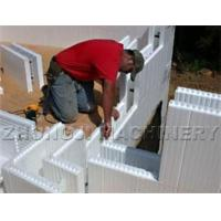 Icf insulated concrete forms quality icf insulated for Foam concrete forms for sale